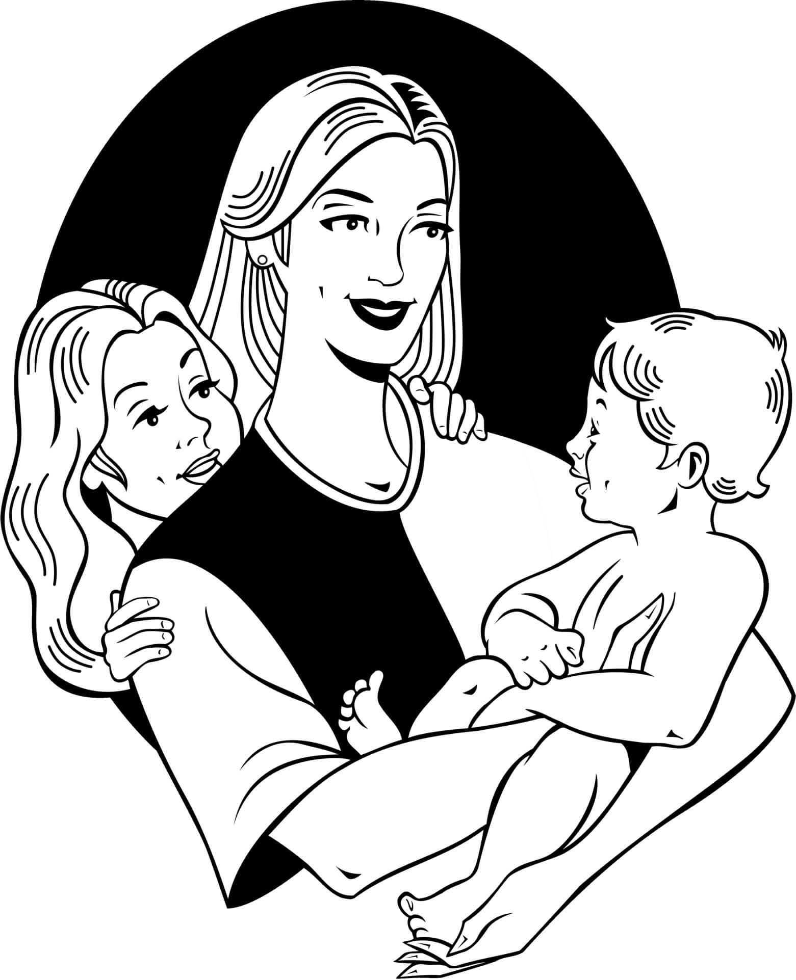 Imagenes del día de la Madre 2014