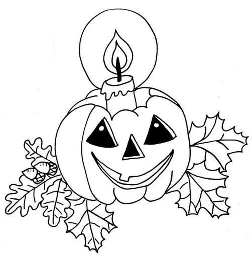 Dibujos para Hallowen 2014